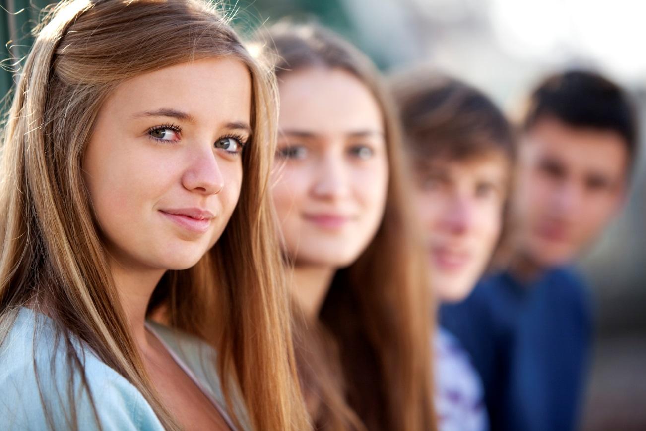Barne- og ungdomsforskning