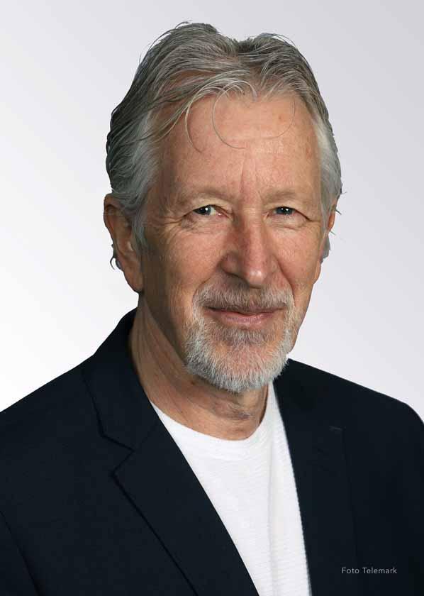 Knut Vareide