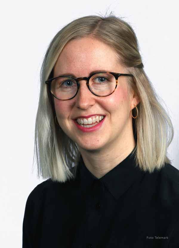 Gunn Kristin AasenLeikvoll