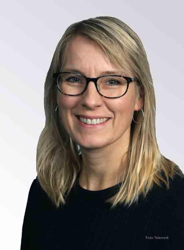 Christine Hvitsand