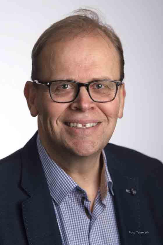 Kjetil Lie