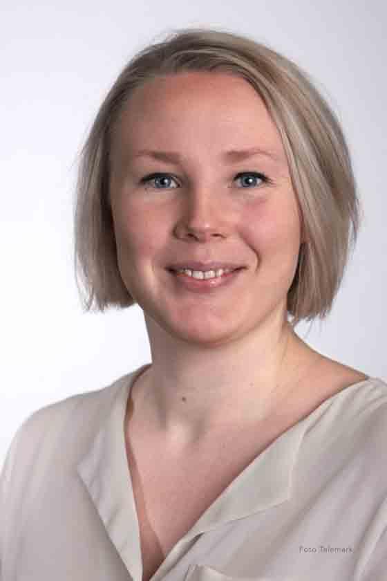 Kristine Persdatter Miland