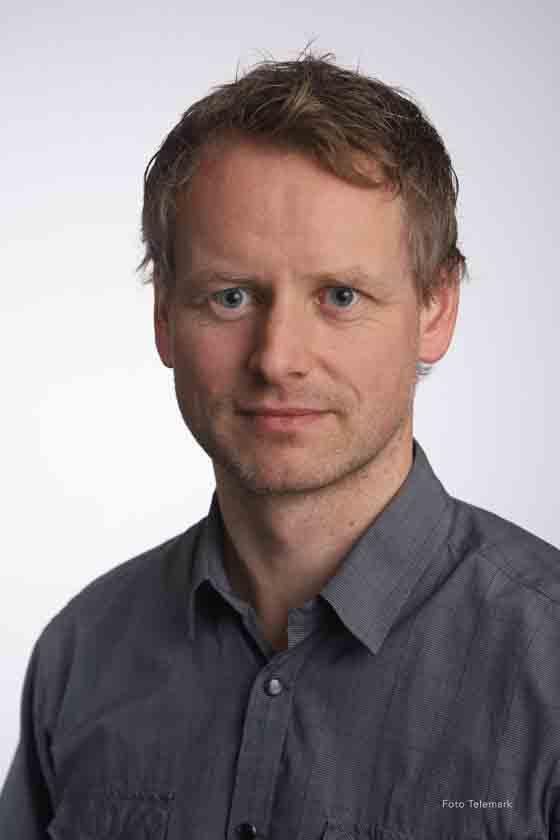 Trond Erik Lunder