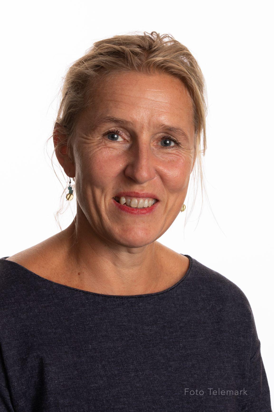 Anne-Sofie Hjemdahl