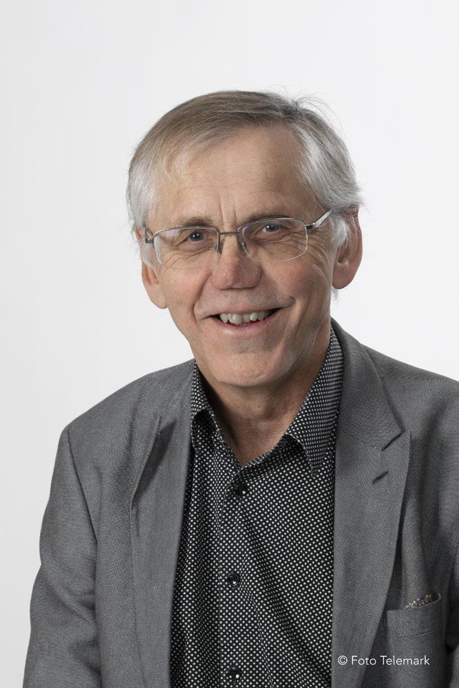 Geir Magnussen