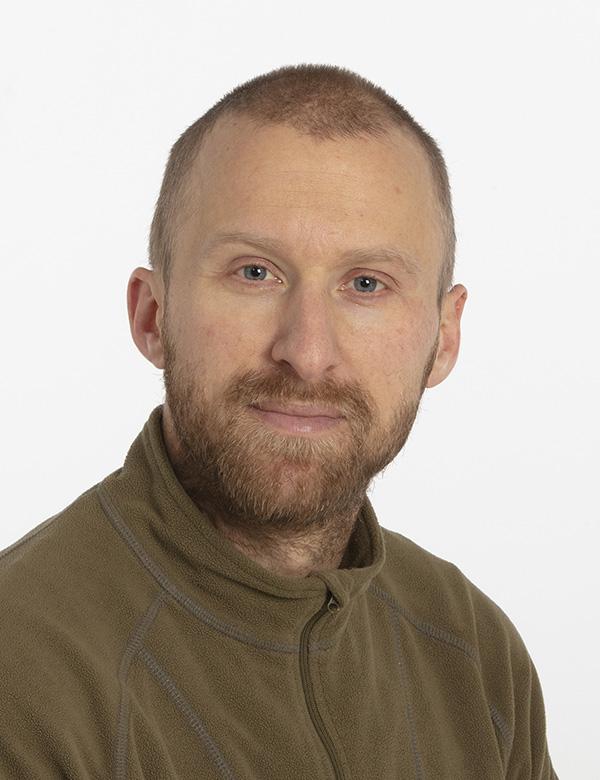 Mikael Bergius