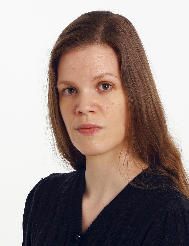 Tanja Askvik