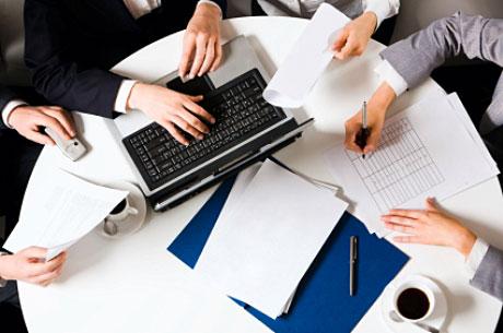 Organisasjons- og driftsgjennomganger i kommunesektoren
